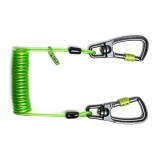 NLG Coiled  Tool Lanyard