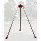 Honor Safety Tripod