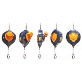 Honor Safety CWD12 Auto Belay/ Nedfiringsblokk