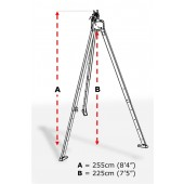 ISC TP143B Tripod - Trefot for Safety Tripod