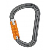 PETZL William aluminiumskarabinkrok