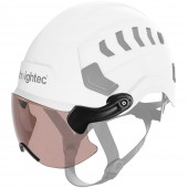 Heightec DUON Sotet visir - Heightec DUON helmet visor tinted