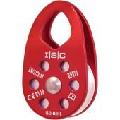 ISC RP032 Eiger trinse medium enkel