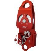 ISC RP702 Enkel trinse med låsekam og glidelager