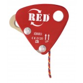 ISC RED løpebrems med fast tauesnor