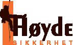 Høyde logo