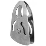 ISC RP060S liten enkel prusik trinse rustfritt stål