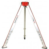 Arachnipod Total Edge Management System - Tripod - Trefot for redning og arbeid.