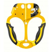 PETZL ASCENTREE Dobbel tauklemme for trepleiere