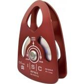 ISC RP063 medium enkel prusik trinse aluminium