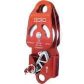 ISC RP705 Dobbel trinse med låsekam og enveiskulelager