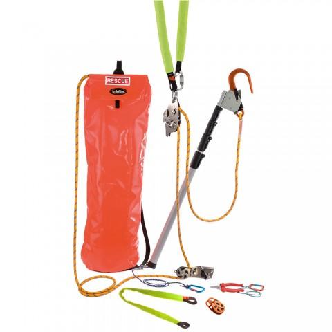 Heightec RescuePack – Fall Arrest Rescue System - Redningssystem for fallsikring og arbeid i høyden